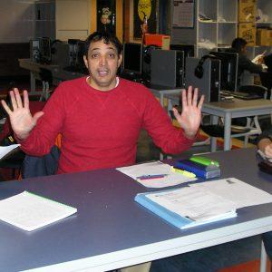 improve English pronunciation classes Seattle